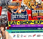 All Things Detroit & Food Truck Rally