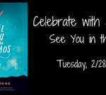 See You in the Cosmos Book Launch
