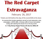 The Red Carpet Extravaganza