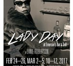 Lady Day at Emerson's Bar & Grill