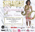 Dom Sutle Presents Straight Off the Runway Fashion Show