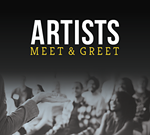 Artists Meet & Greet, speaker: Kevin Buist from ArtPrize