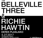 The Belleville Three & Richie Hawtin - Official Movement Afterparty