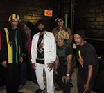 Spring Reggae Jam-A-Thon with One Love and Mollywop!