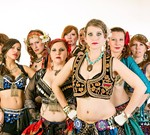 Bellydance for Human Rights! Unveiled Bellydance Benefit for ACLU