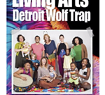 Living Arts' Detroit Wolf Trap Book Debut