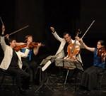 PhoenixPhest Gala Concert & Champagne Reception with the Jupiter Quartet