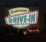 Summer Drive-In Sneak Peek Weekend