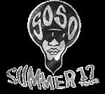 Jermaine Dupri presents SoSo SUMMER 17