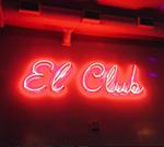 My Friend's Comedy Show with Whitmer Thomas @ El Club