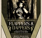 Speakeasy Sundays - Flappers & Dappers
