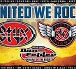 REO Speedwagon and Styx: United We Rock Tour