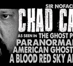 Chad Calek presents Sir No Face Lives
