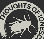 Thoughts of Ionesco: Album Release Party