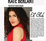 My Friend's Comedy Show with Kate Berlant