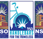 NSO's Handlebars for the Homeless