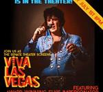 Viva Las Vegas with Elvis Impersonator Matt King!