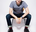 Elliot Moss w/ France Cone @ The Underground