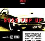 9023 POP UP Presented by Shēto