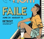 FAILE: The Size of the Fight