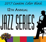 12th Annual Canton Color Block Jazz Series