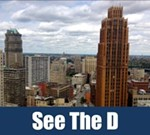See The D Walking Tours