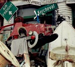 The Life and Times of the Heidelberg Project