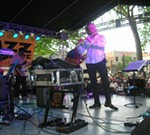 Jazz on the Ave - July 26