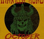 Manilla Road 40th Anniversary Tour