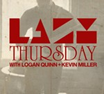 LAZY Thursday