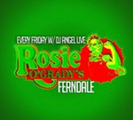 Woodward Dream Cruise Pre Party at Rosie O Gradys Ferndale