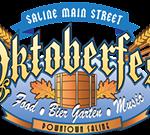 Saline Main Street's Oktoberfest 2017