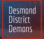 2nd Annual Desmond District Demons Film Festival