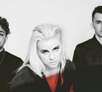 PVRIS North American Tour
