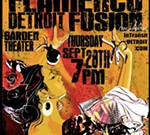 In Transit Detroit ~ Flamenco Detroit Fusion
