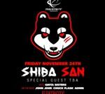 Movement Presents: Shiba San