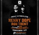 Movement Presents: Kenny Dope + Ron Trent