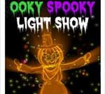 The Ooky Spooky Light Show