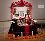 Ofrendas: Celebrating el Día de Muertos