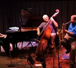 JAZZ at Zal Gaz Grotto: The Doug Horn Trio