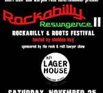 Rockabilly Resurgence II Rockabilly & Roots Festival