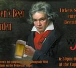 Beethoven's Beer Garden