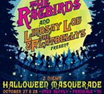 The Ragbirds + Lindsay Lou & The Flatbelly's