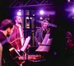 University Music Society Presents: Amir ElSaffar's Rivers of Sound Orchestra