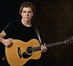 Sam Woolf @ 20 Front Street