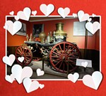 Valentine's Date Night at Sloan Museum