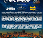 Movement Music Festival 2018