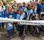 Walk For Wishes - Southeast Michigan