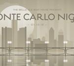 Monte Carlo Night 2018