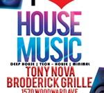 I Love House Music V3.0.